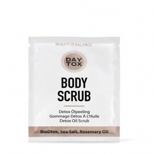 Daytox Body Scrub