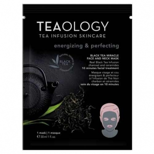 Black Tea Miracle Face and Neck Mask