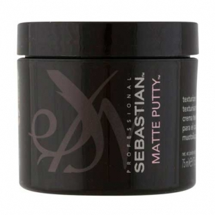 Sebastian - Matte Putty