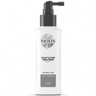 Nioxin - System 1 Scalp Treatment