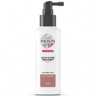 Nioxin - System 3 Scalp Treatment