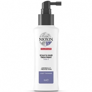 Nioxin - System 5 Scalp Treatment