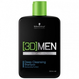 [3D]MEN Deep Cleansing