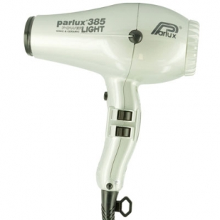 Secador Parlux 385 Power Light Silver