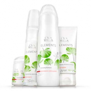 Elements - Wella Professionals