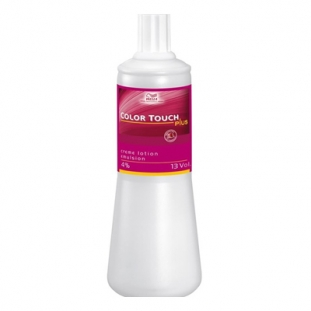 Color Touch Plus Emulsion