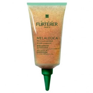 Melaleuca Gel Exfoliant Antipelliculaire
