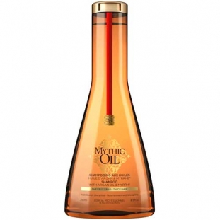 Mythic Oil Shampoo Thick Hair