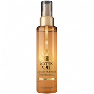 Mythic Oil Detangling Spray
