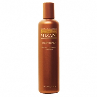 Puriphying Intense Cleansing Shampoo