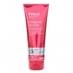 Gorgeous Growth Densifying Shampoo
