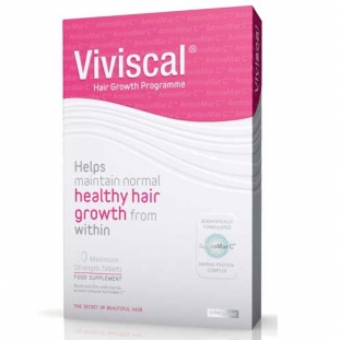 Hair Growth Programme