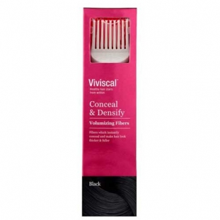 Conceal & Densify Volumizing Fiber Black