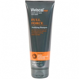 Man Full Force Fortifying Shampoo