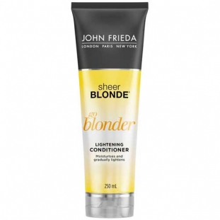 Sheer Blonde Go Blonder Light Condition