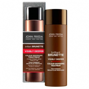 Brilliant Brunette Colour Deep Treatment