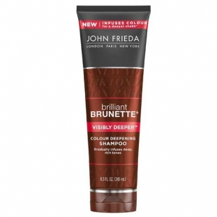 Brilliant Brunette Visibly Deep Shampoo