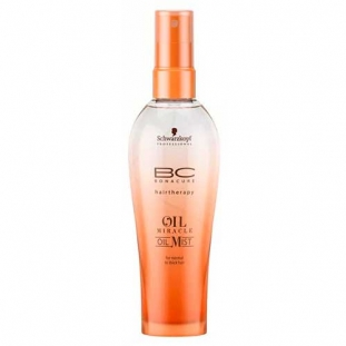 Oil Miracle Oil Mist Normal/ Thick Hair