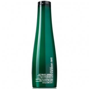 Ultimate Remedy Extr Restoration Shampoo