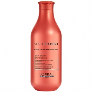Inforcer Strengthening Shampoo