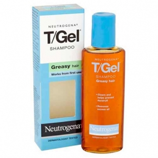 T/Gel Shampoo Greasy Hair