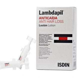 Lambdapill Anti-hair loss Lotion