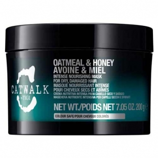 CW Oatmeal & Honey Mask