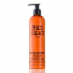 BH Colour Goddess Shampoo