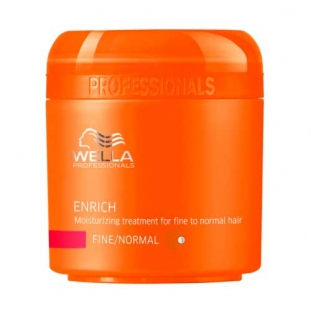 Enrich Treatment For Fine/Normal Hair