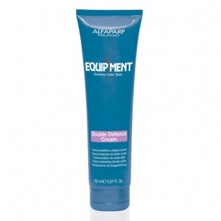 Equipment Double Defence Cream