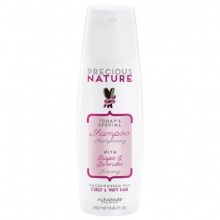 PN Shampoo for Curly/Wavy Hair