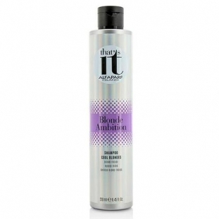 Thats It Blonde Ambition Shampoo
