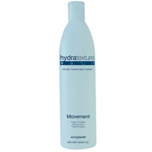 Hydratexture Movement