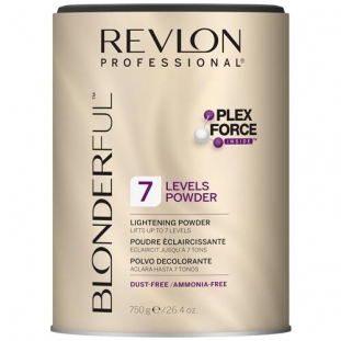 Blonderful 7 Levels Lightening Powder