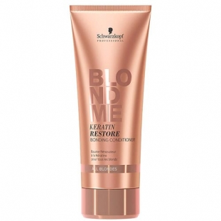 Blond Me Keratin Restore Conditioner