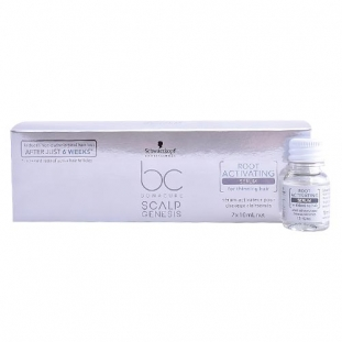 Scalp Genesis Root Activating Ampoules