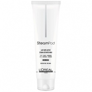 Steampod Smoothing Milk Fine Hair