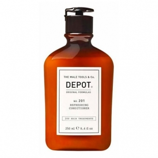 Depot Nº 201 Refreshing Conditioner