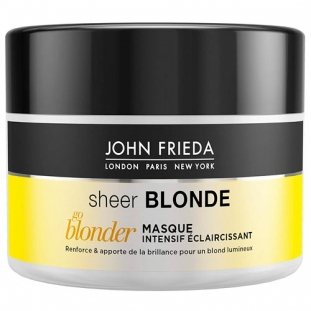 Sheer Blonde Go Blonder Masque