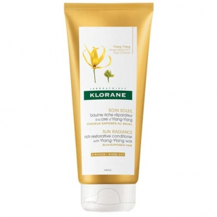 Sun Radiance Rich Conditioner YlangYlang