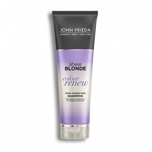 Sheer Blonde Color Renew Shampoo