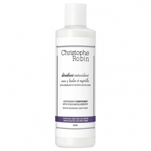Antioxidant Conditioner Oils & Blueberry