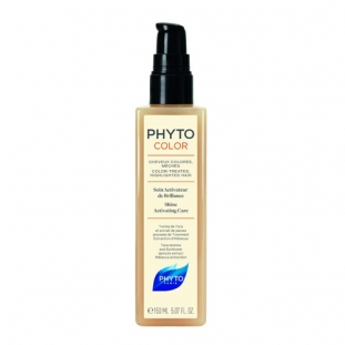 PhytoColor Shine Activating Care