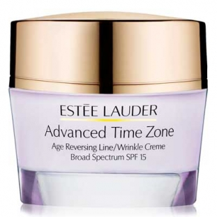 Time Zone Line &Wrinkle Reducing SPF15 Dry Skin
