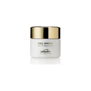 Cell Shock - Total-Lift Overnight Cream