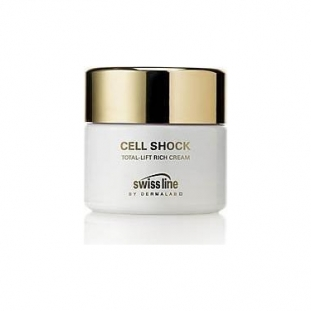Cell Shock - Total-Lift Rich Cream