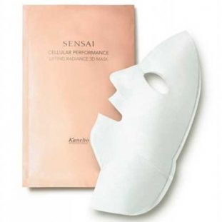 Sensai Kanebo - Lifting Radiance 3D Mask