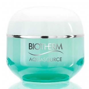 Aquasource Gel Normal and Combination Skin
