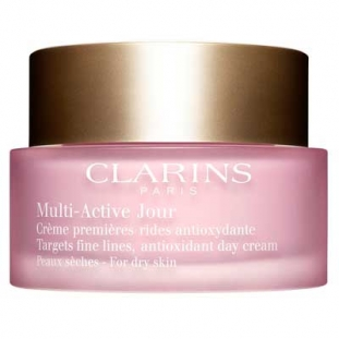 Multi-Active Jour Creme PS