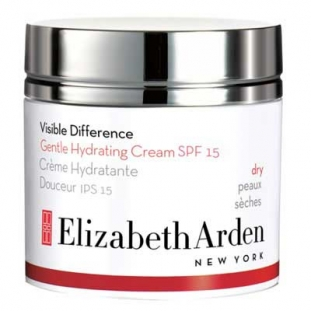 Visible Difference Hydrating Cream Dry